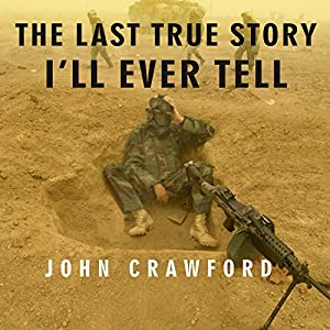 The Last True Story I'll Ever Tell Audiobook