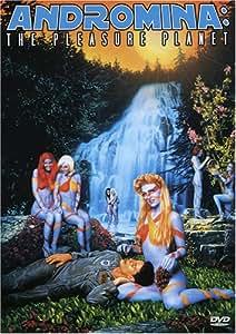 Andromina: The Pleasure Planet [USA] [DVD]