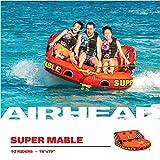 SportsStuff Super Mable | 1-3 Rider Towable Tube