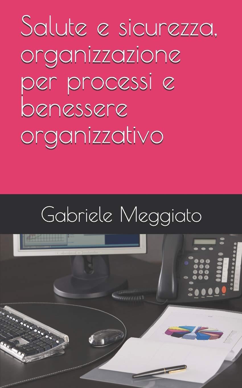 Salute E Sicurezza Organizzazione Per Processi E Benessere Organizzativo Salute Sicurezza Ed Organizzazione Del Lavoro Italian Edition Meggiato Dr Gabriele 9781520771472 Amazon Com Books