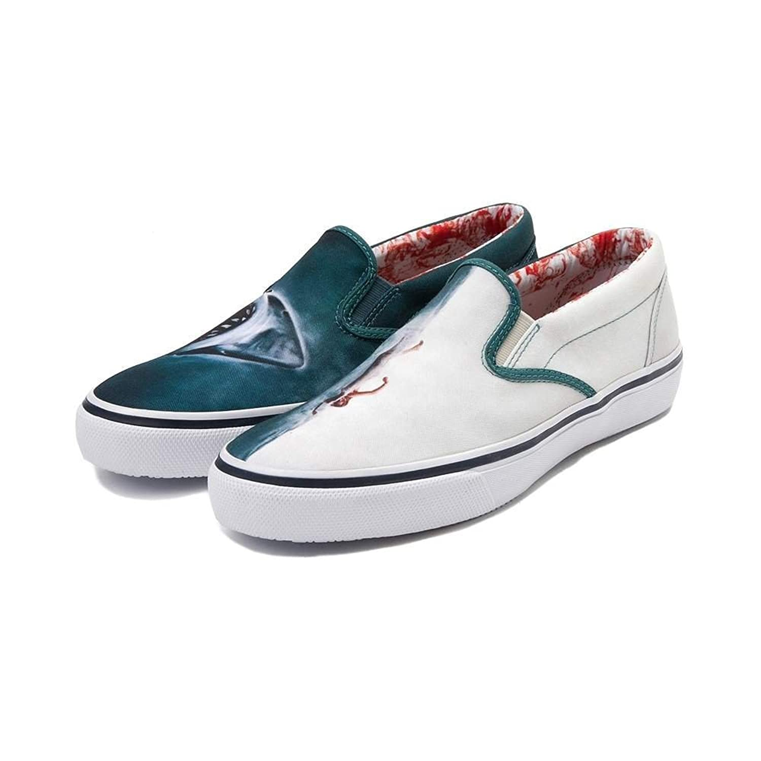 "Amazon Especial Edition Sperry ""Jaws"""