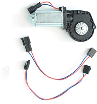 SHOWSEN 742-253 New Power Window Lift Motor Fit Ford Crown Victoria Lincoln Town Car Mercury