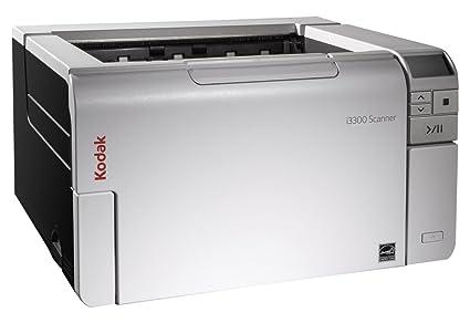 Amazoncom Kodak I3300 Sheetfed Scanner 600 Dpi Optical Electronics