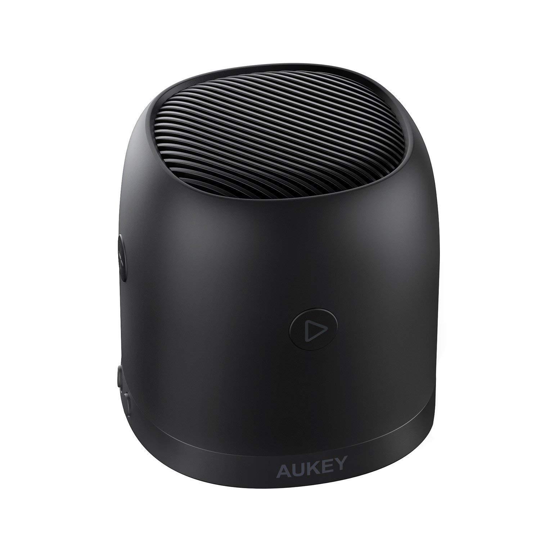 AUKEY Altoparlante Bluetooth 5.0 Portatile Bassi Potenziati