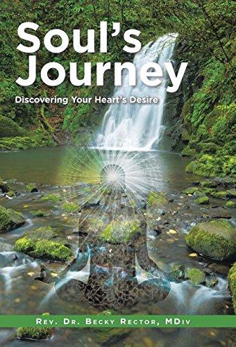 Soul's Journey: Discovering Your Heart's Desire pdf epub