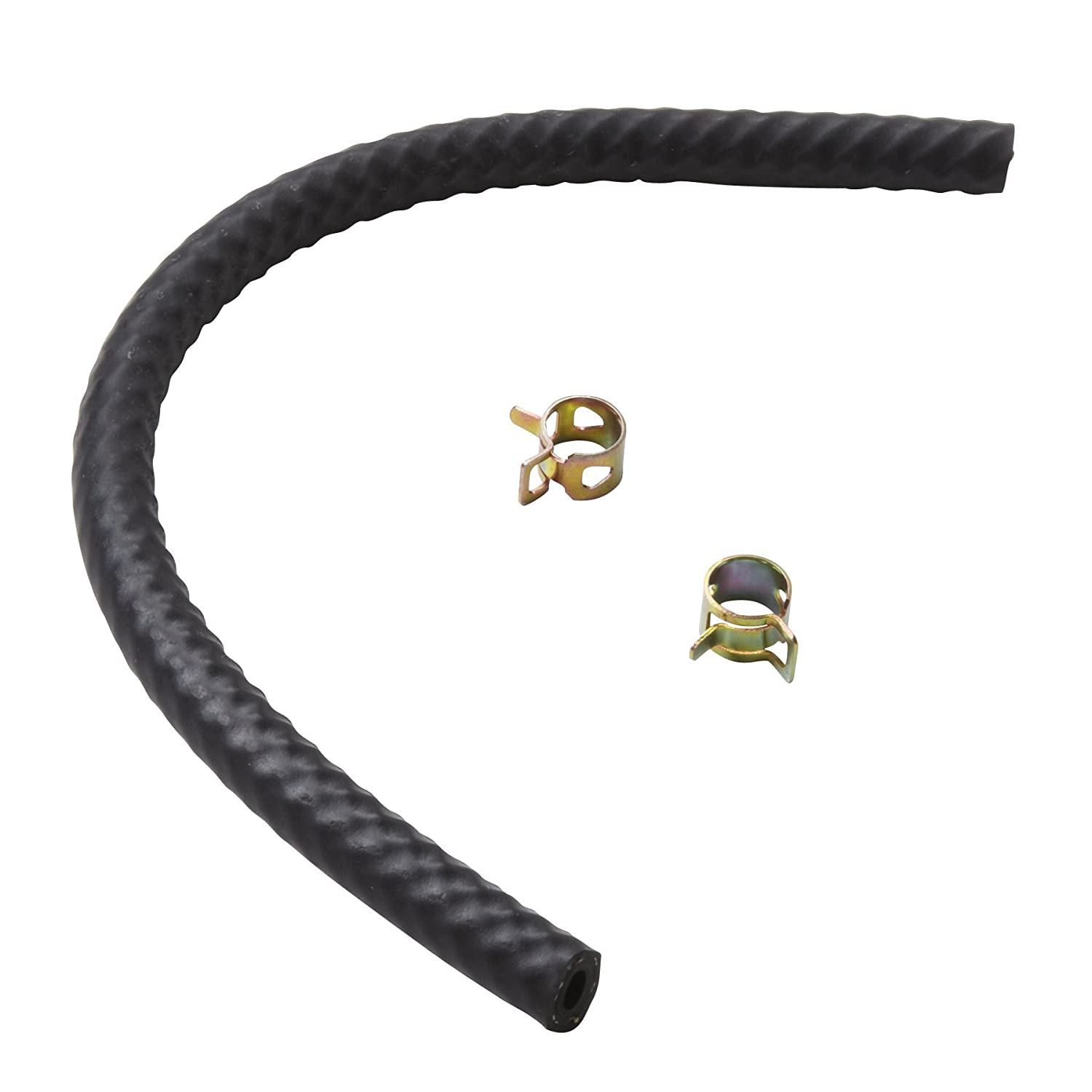 Briggs Stratton 716122 Fuel Line For 4 55 And 9 Hp Vanguard Filter Engines Shut Off Valve To Tank Garden Outdoor