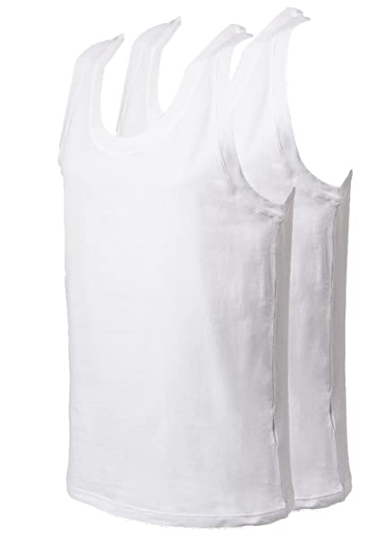 Dolce   Gabbana Underwear 2-Pack Uomini Canotta 0fb217e88a3