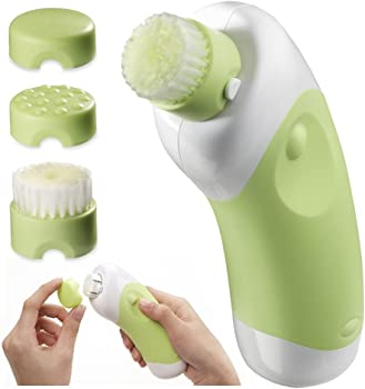Body Essentials Deep Cleansing Facial Brush
