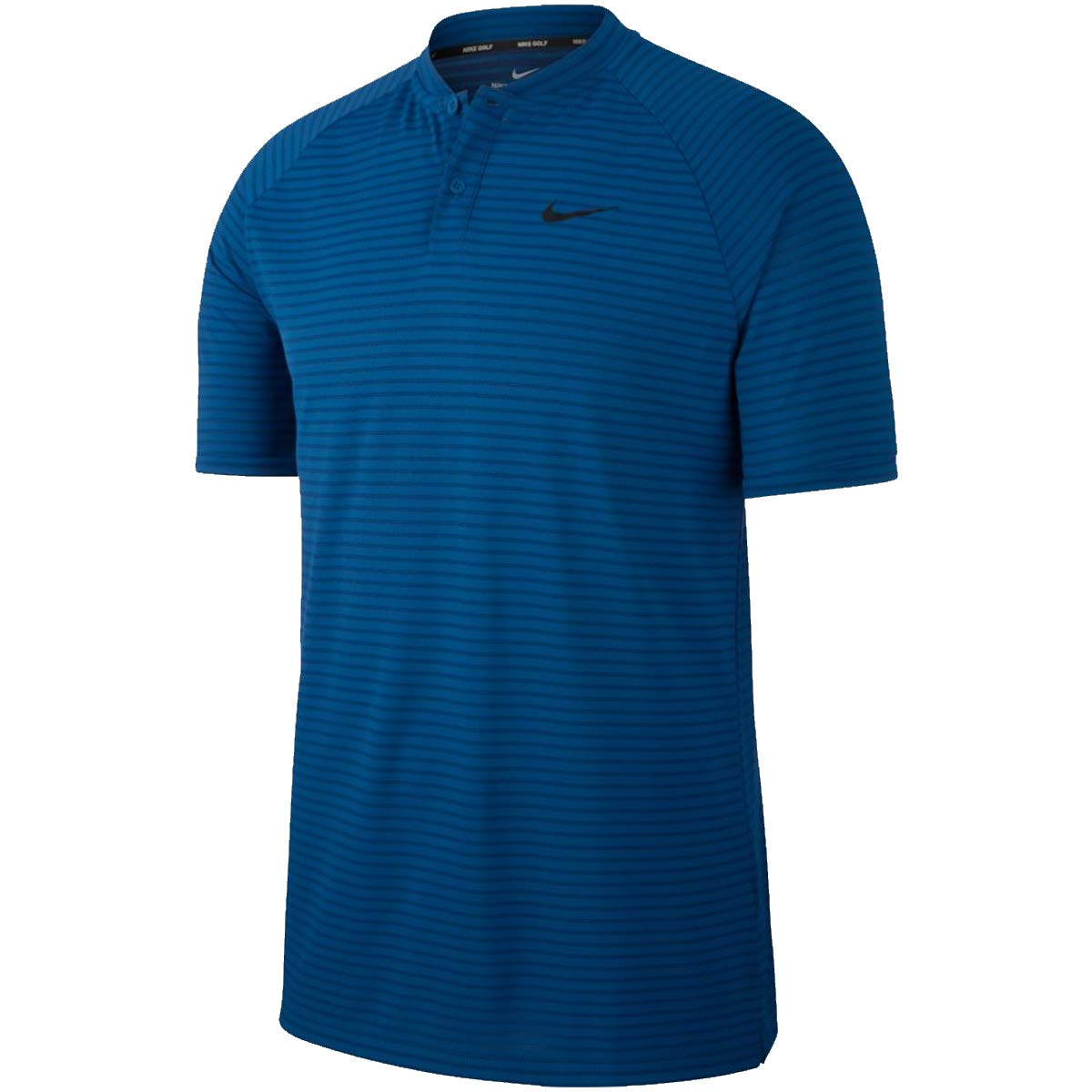339d72d1 Amazon.com: Nike Golf TW Tiger Woods Zonal Cooling Polo 932175: Clothing