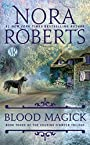 Blood Magick (The Cousins O'Dwyer Trilogy, Book 3)