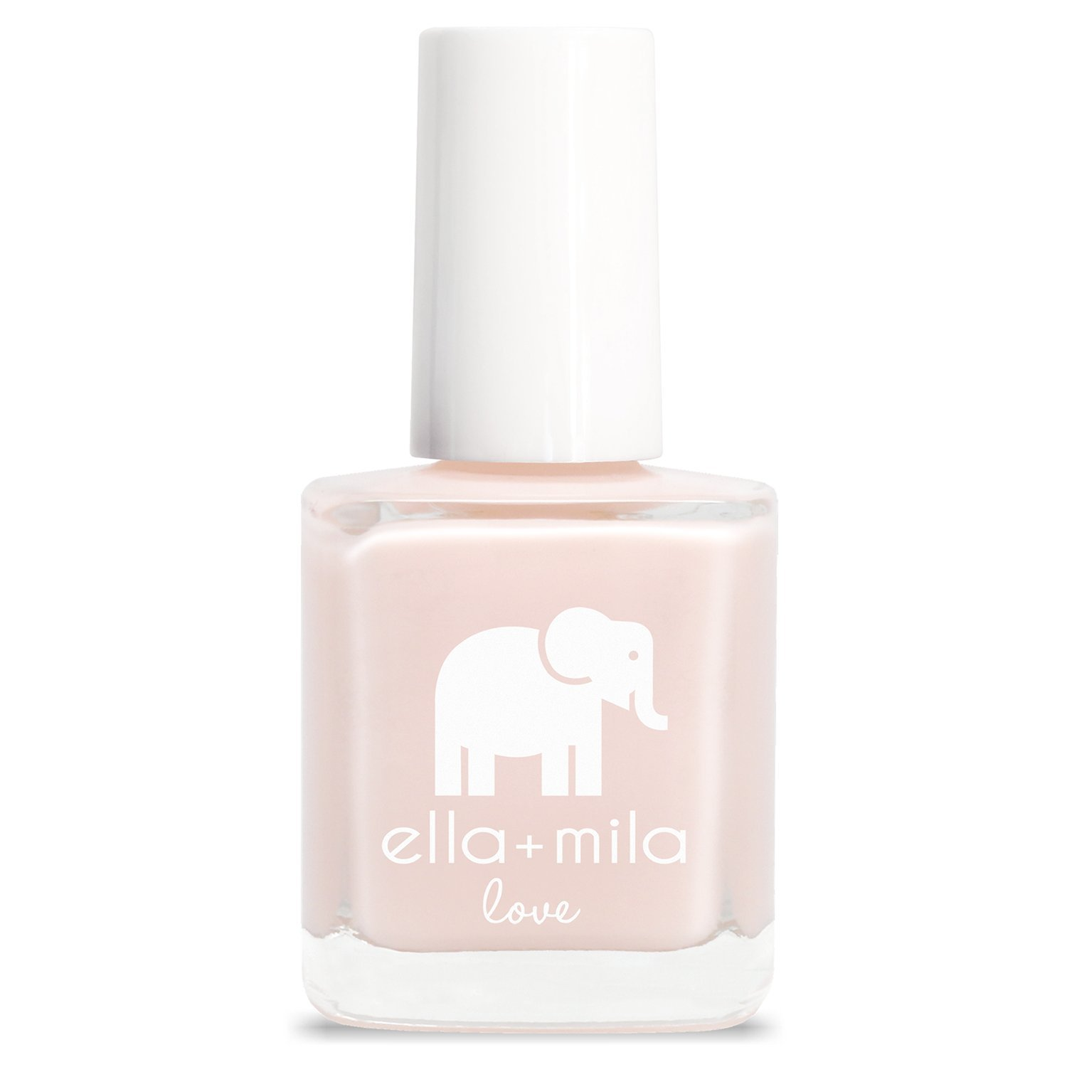 Amazon.com : ella+mila Nail Polish, Love Collection - Honeymoon ...