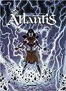Atlantis, L'intégrale : Première partie : La sheb par Angleraud