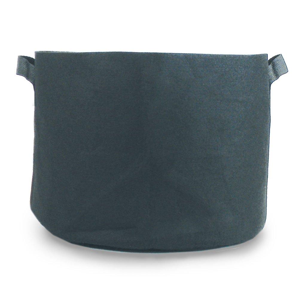 25-Pack Phat Sacks 20-Gallon Fabric Grow Pot (25 Pots) by HTG Supply