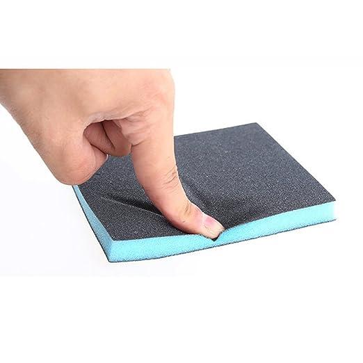 edtara cal esponja fuerte descontaminación Nano esponja de ...