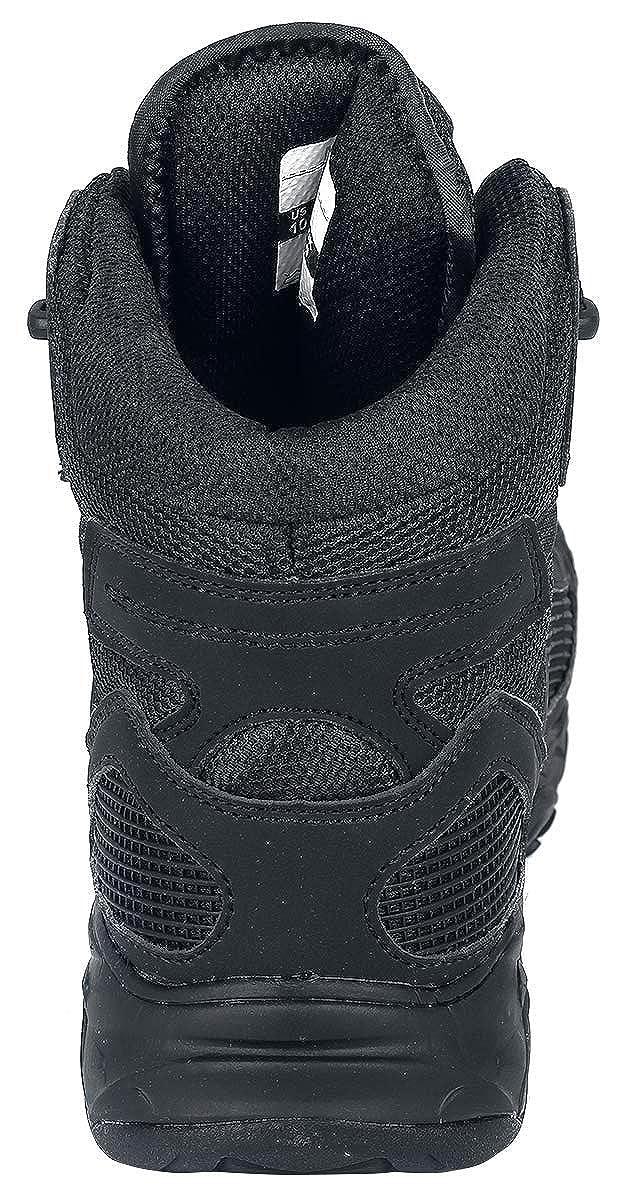 Magnum - Essential Assault Equipment Assault Essential Tactical 5.0 Stiefel schwarz EU39 61e27d
