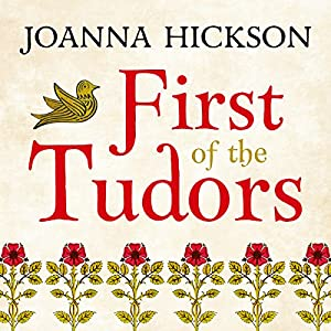 First of the Tudors Audiobook