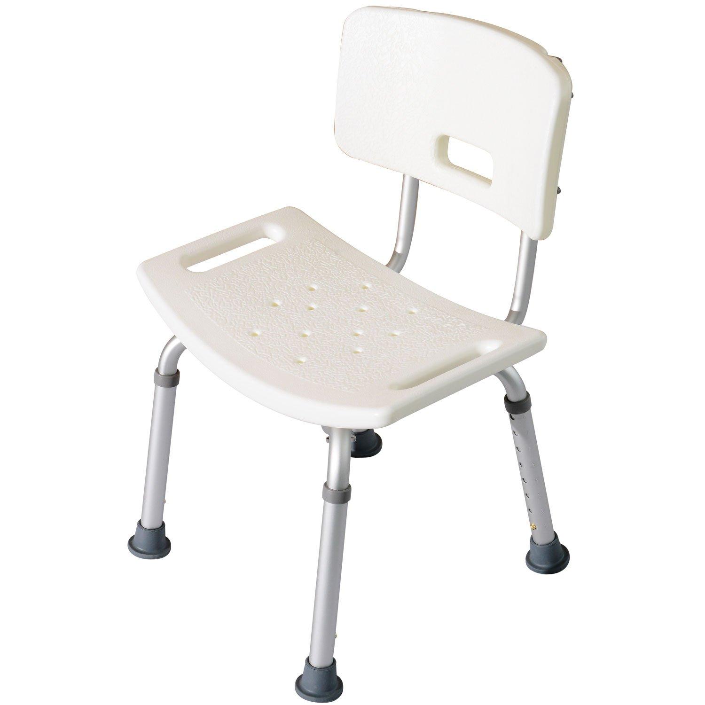 Taburetes y asientos de ducha y ba o
