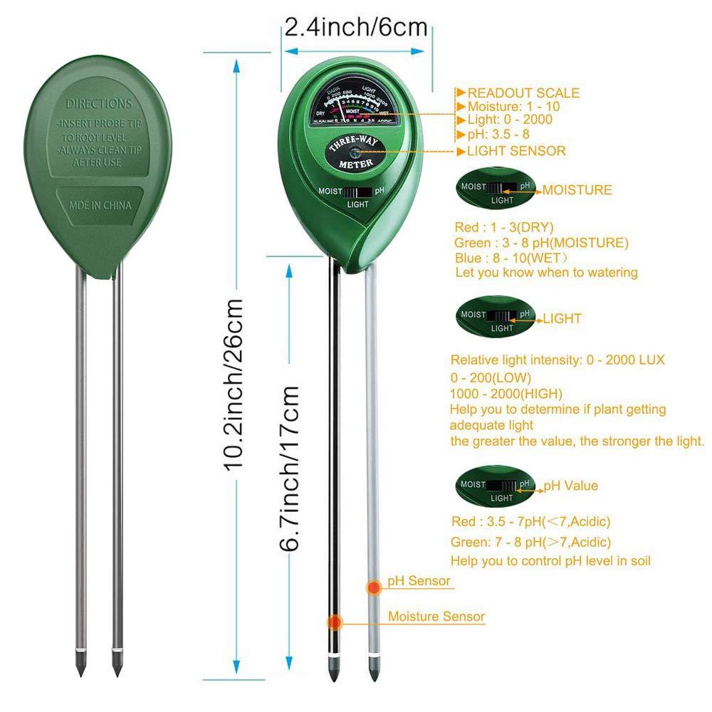 YoungerY 2 Piezas Conector Macho de 6,35 mm a un Adaptador Hembra est/éreo de 3,5 mm