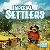 Wydawnictwo Portal Imperial Settlers
