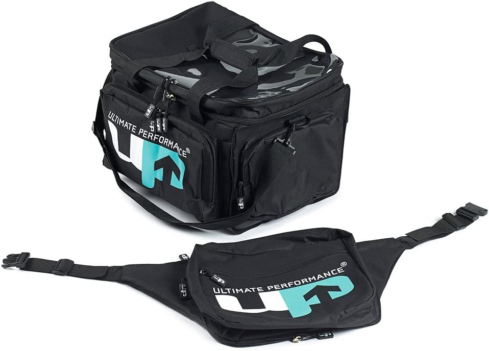 Ultimate Performance™ Medical Bag Sports Physio Medical Bag for Essentials