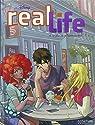 Real Life, Tome 4 : Le jour où je l'embrasserai par Urbano