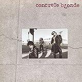 Concrete Blonde [LP]