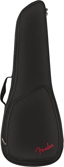 Fender Gig Bag FU610 - Bolsa para ukelele de concierto: Amazon.es: Instrumentos musicales