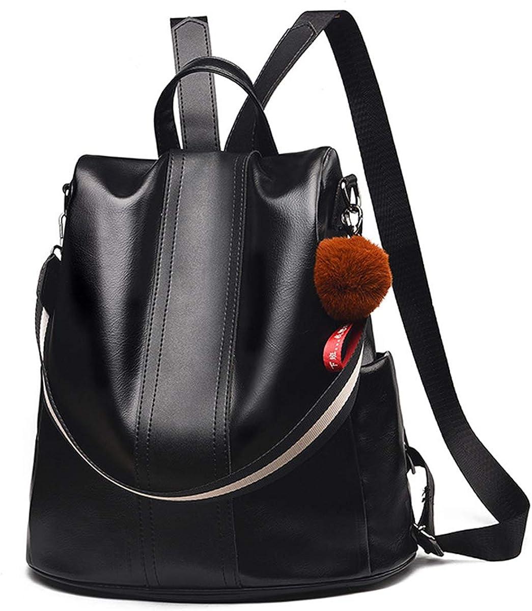 NICOLE DORIS Backpack Women Casual rucksack Waterproof Fashion Backpack for ladies large capacity anti-theft shoulder bag