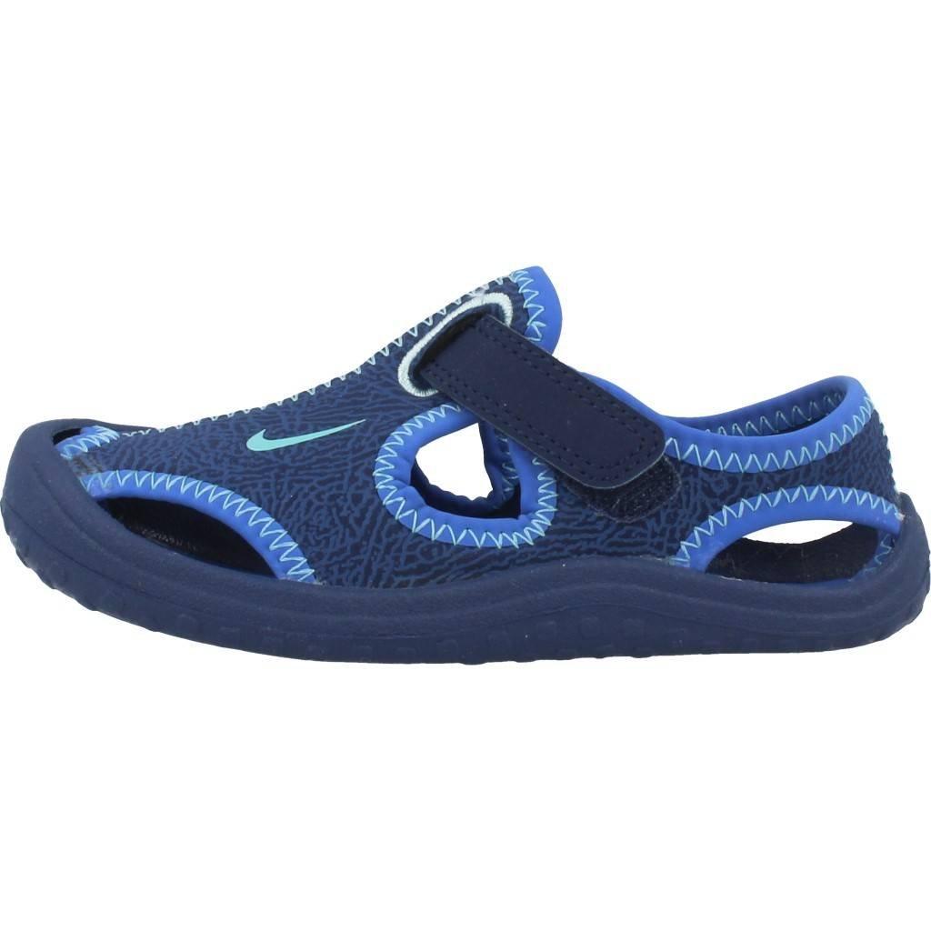 sunray protect Nike Sandales//Tongs//Sabots