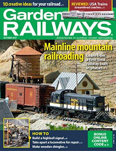 Garden Railways PDF