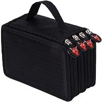 حقيبة حقيبة مع مقبض للحمل من 4 طبقات بسحاب 72 حامل