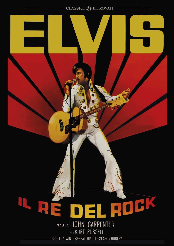 Elvis, Il Re Del Rock Restaurato In Hd Italia DVD: Amazon.es: Season Hubley, Kurt Russell, Shelley Winters, John Carpenter, Season Hubley, Kurt Russell: Cine y Series TV