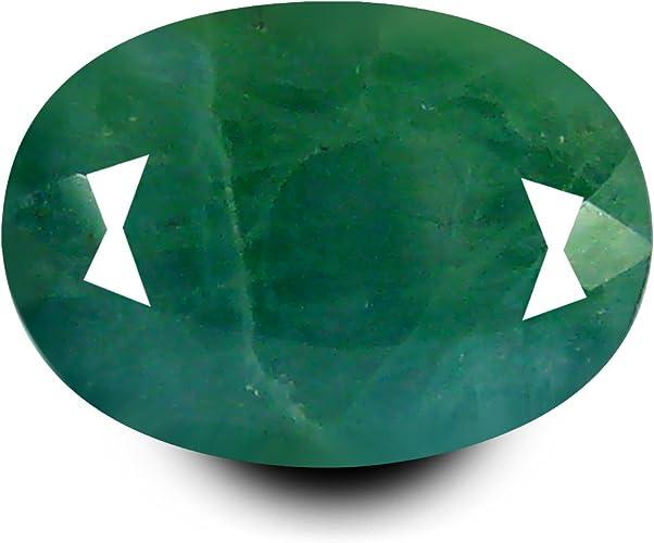 7 x 5 mm 0.93 ct AAA Awe-inspiring Oval Shape Greenish Blue Grandidierite Natural Gemstone video link in description