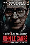 By John Le Carre - (TINKER, TAILOR, SOLDIER, SPY) BY LE CARRE, JOHN(AUTHOR)Paperback Jun-2011 (5.8.2011)