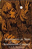 img - for Adventurers in Siam in the Seventeenth Century book / textbook / text book