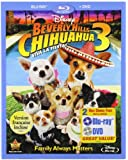 Beverly Hills Chihuahua 3: Viva La Fiesta! [Blu-ray]