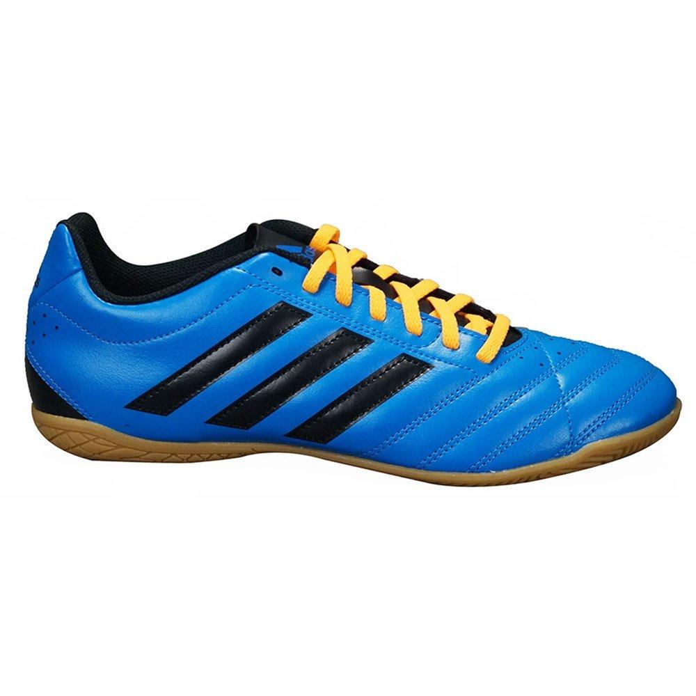 Adidas - Goletto V IN - AF4999 - Farbe    Schwarz-Blau - Größe  45.3 700589