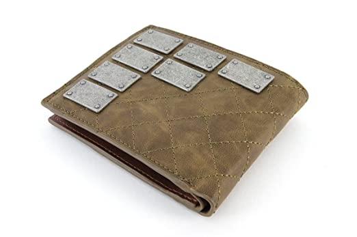 Amazon.com: Skyrim Leather Wallet Armor: Video Games