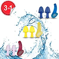Swimming Nose Clips Product