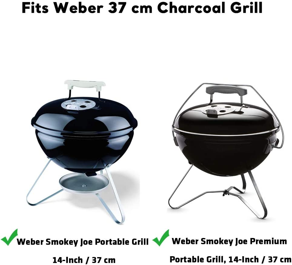 Remplacement Cuisine Grille pour Smokey Joe Or Argent Tuck N