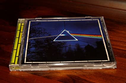 Image result for dark side of the moon sacd