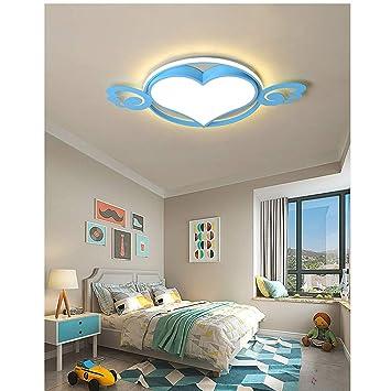 LIN HE SHOP Lámparas de Techo para la habitación de los ...