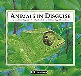 Animals in Disguise, Martine Duprez, 0881066737