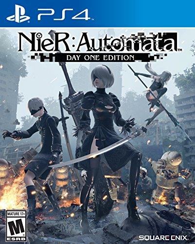 Nier : Automata - PlayStation 4