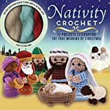 Nativity Crochet (Crochet Kits)