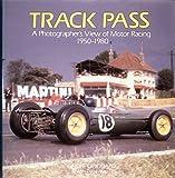 Track Pass, Geoff Goddard and Doug Nye, 1852234822