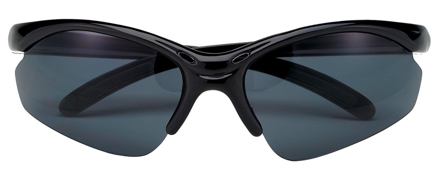 Rothco Polycarbonate Lens Sunglasses, Smoke