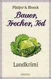 Bauer, Trecker, Tod (Landkrimi)