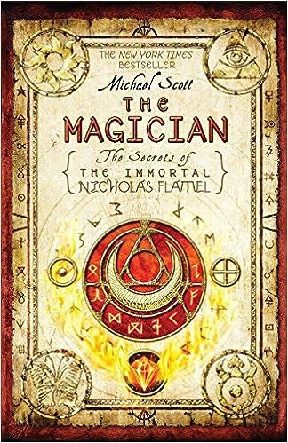 The Magician Nicholas Flamel Pdf