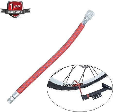 logas MTB/Road bicicleta bomba Adaptador de válvula de adaptador ...